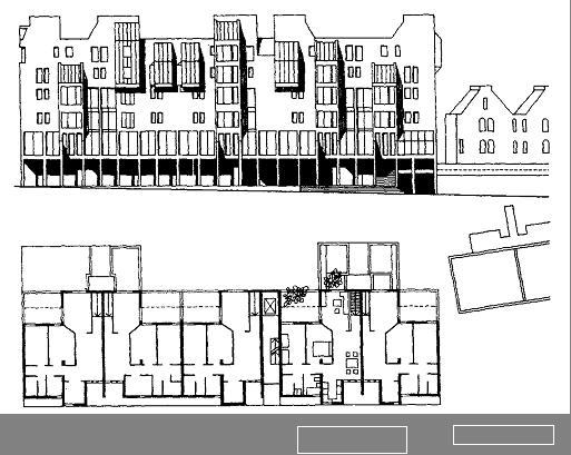 Проектирование жилых домов реферат 8615